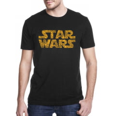 Camiseta Star Wars M-1