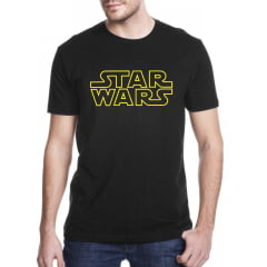 Camiseta Star Wars modelo 2